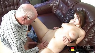 Old porno jung Old and
