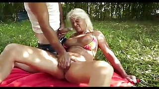 Anal sex with escort